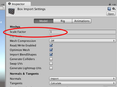 How to use Sketchup models in Unity | Fausto Fonseca